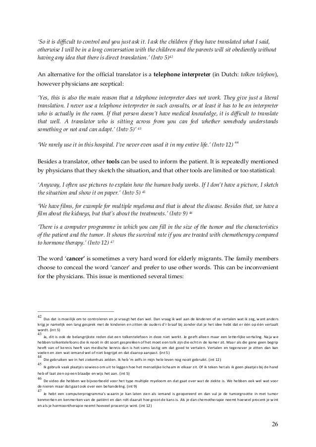 Final Internship Report Tugba Aydin 3
