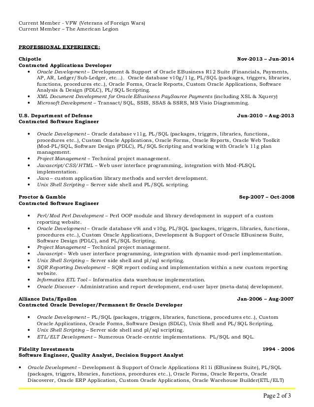 Resume Gregorybrett 2014 V4