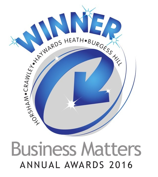 Business Matters ANNUAL AWARDS 2016 HORSHAM•CRAWLEY•HA YW ARDS HEATH•BURGESS H ILL