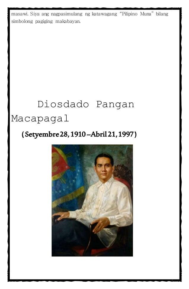 talambuhay NI incontri Pangulong Emilio Aguinaldo