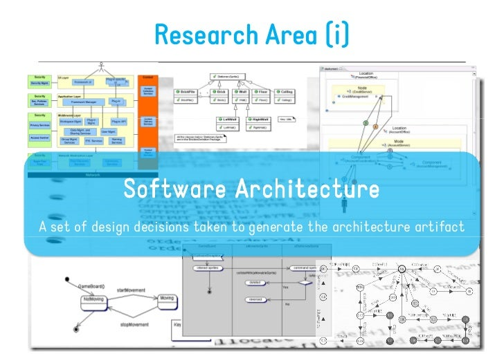 he 3 1 approach to software architecture Software architecture typically isn't attributed to a single person, an artiste,  client-server architectural approach.