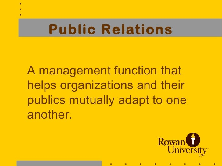 public relations and strategic management From change management, to strategic planning, to media relations and media training  reputation management | international public relations.