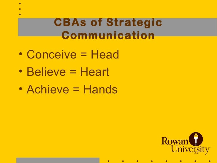 h m and its communication strategy Strategies for effective verbal communication focus on the issue, not the person try not to take everything personally, and similarly, express your own needs and opinions in terms of the job at hand.