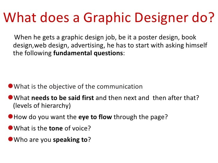 what does a graphic