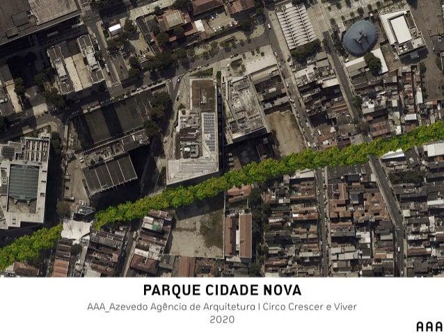 Parque Cidade Nova