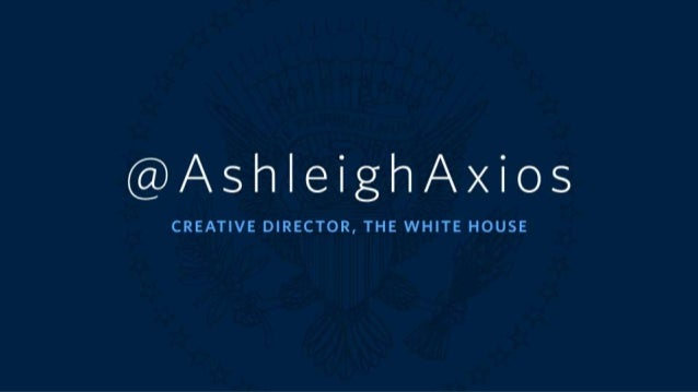 #ThanksObama! Tips on Social Media Management from the White House