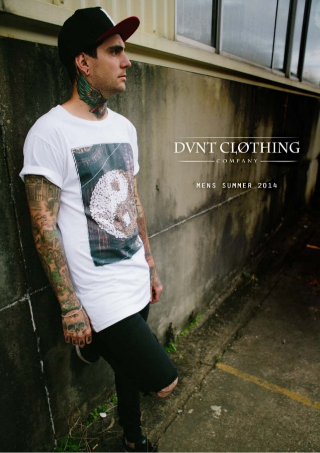 2014 DVNT STATIC SUMMER 2014 MENS - FORWEB