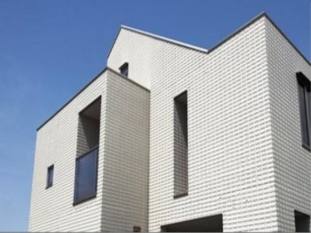 Aac Autoclaved Aerated Concrete Blocks