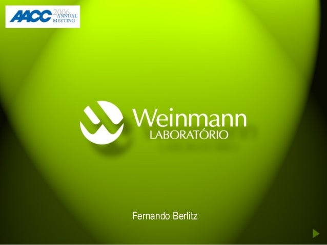 Fernando Berlitz