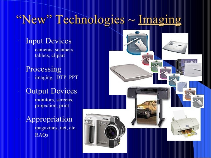 From December 2000 ~ Technology, Culture, Creativity & the Changing Individual Slide 3