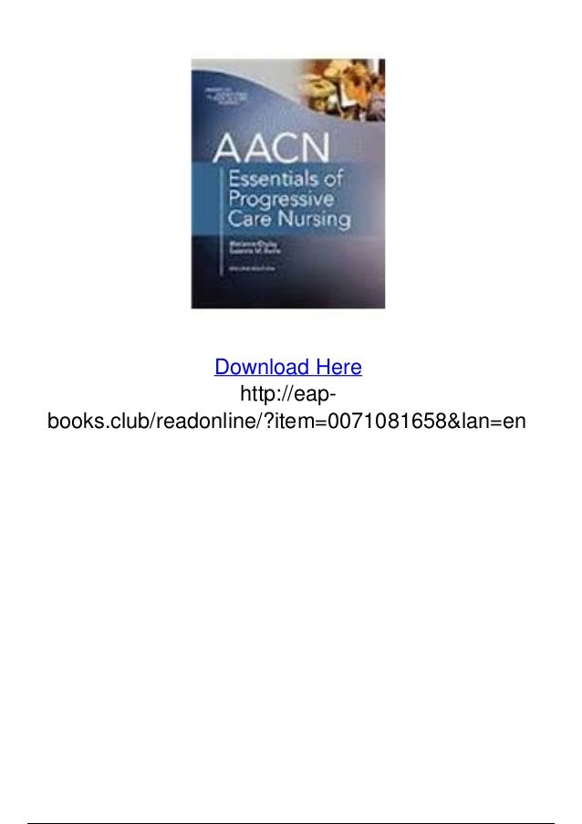 Home - AACN
