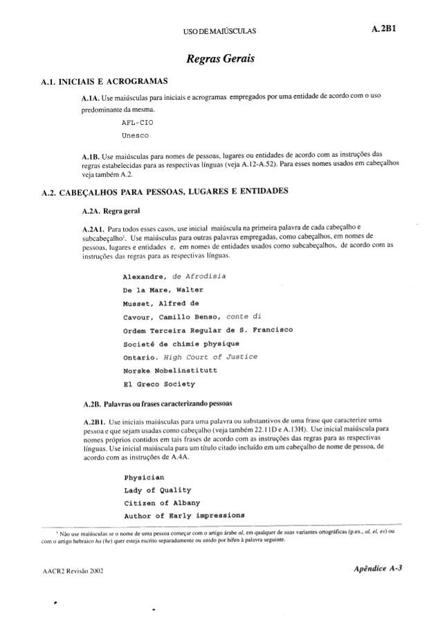 Aacr2 para representação descritiva i