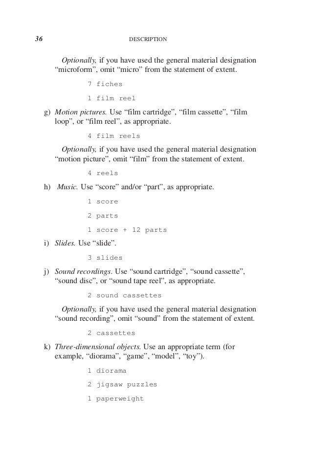 Aacr2 pdf book fandeluxe Images