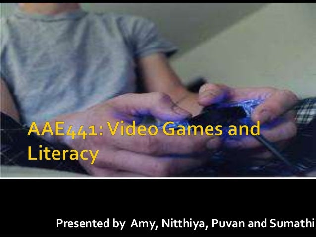 Presented by Amy, Nitthiya, Puvan and Sumathi