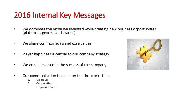 US Internal Communications Strategy And Roadmap Estorge - Us road map company