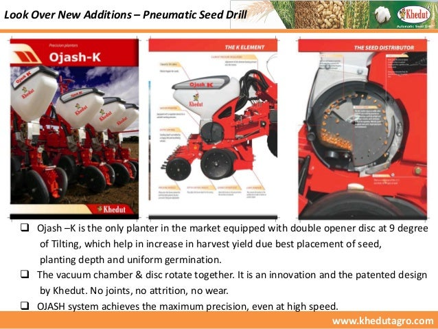 Khedut Agro Engineering Pvt Ltd