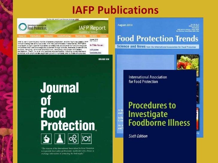 Useful Microbiological Testing in Food Safety and Quality Management