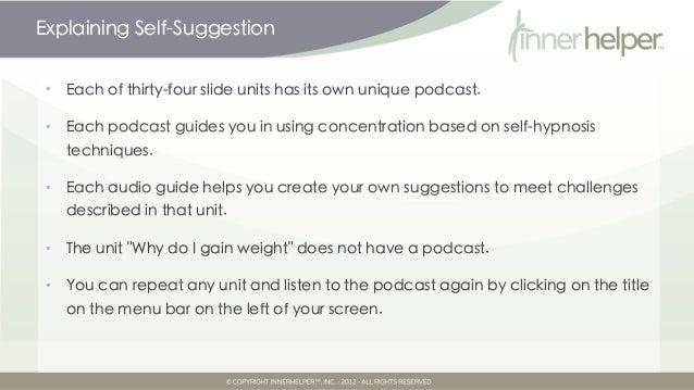 slideshow suggestion