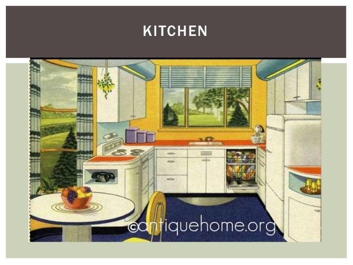 1940 kitchen Slide 3