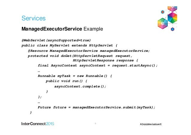 Aai 2236 Using The New Java Concurrency Utilities With Ibm Websphere