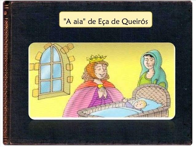 """""""A aia"""" de Eça de Queirós"""
