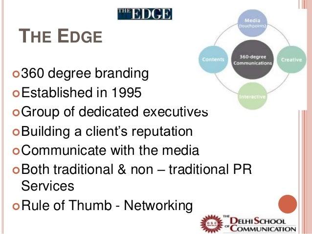 Brand Presentation - Aaj tak  Slide 2