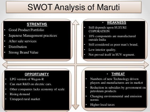 Bluebook Of Maruti Suzuki