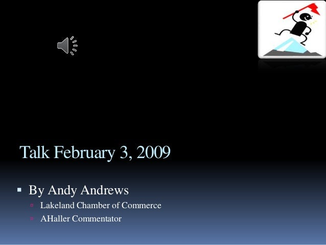 Aa lakeland feb 2009 talk more than all i can be (2)