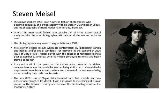 10 Famous Fashion Photographers