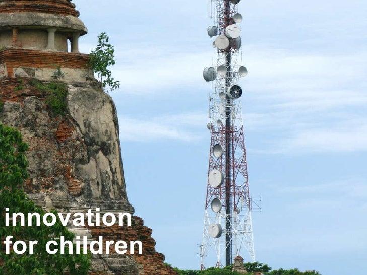 innovation for children