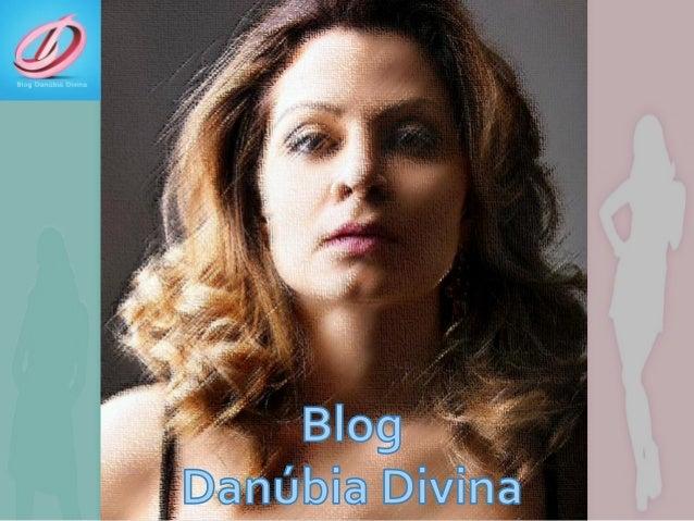 Quem sou eu?  Danúbia Divina, 32 anos, casada, duas filhas.  Graduada em Processamento de Dados, Pós-graduada em Gestão ...