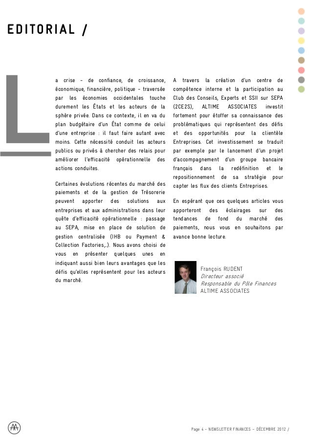 SOMMAIRE /4EDITORIAL /                                                  22                                                ...