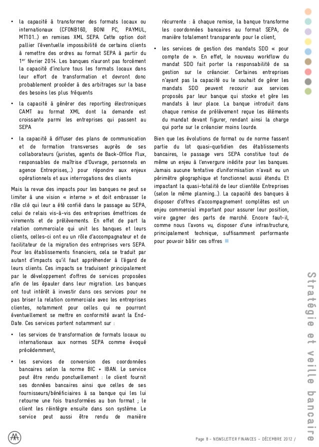 CASH MANAGEMENT : LA RÉVOLUTION                             DU M-BANKING DANS LA GESTION                             DE TR...