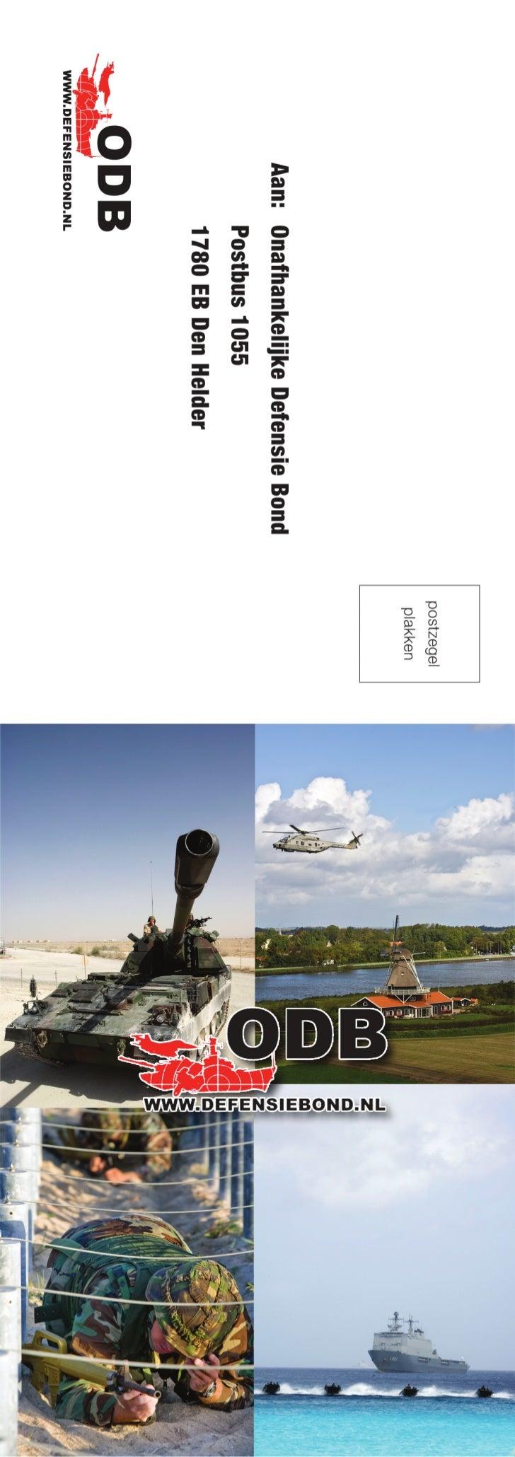 Aanmeldkaart Buitenkant 2012