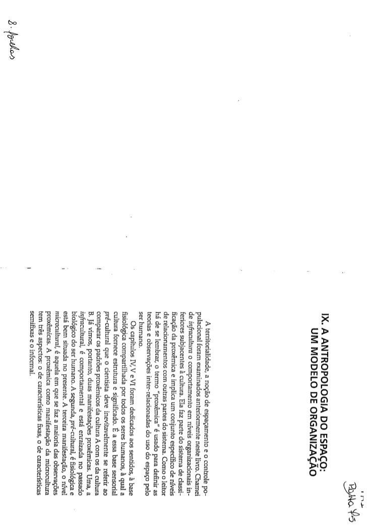 T. A. Antropologia do espaço (1)