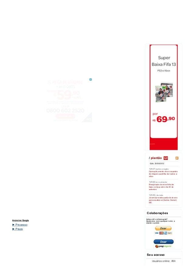 25/09/13 A Ação de Impugnação de Mandato Eletivo e seu prazo decadencial - Boletim Jurídico www.boletimjuridico.com.br/dou...