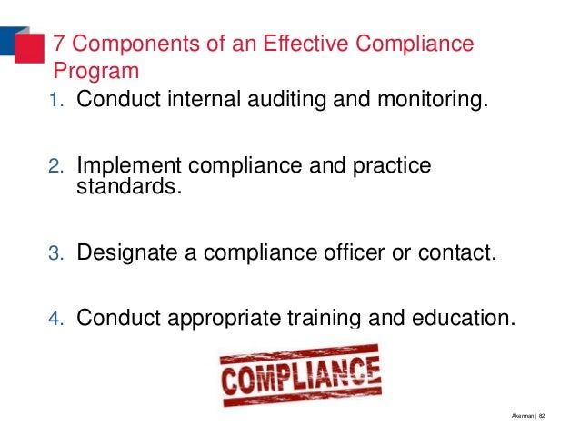 Aaoe presentation 2014 healthcare compliance - Compliance officer certification programs ...