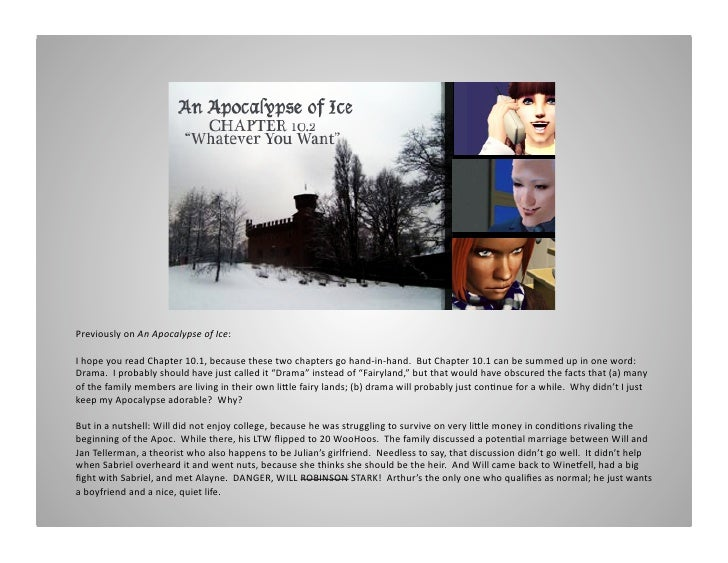 Previously