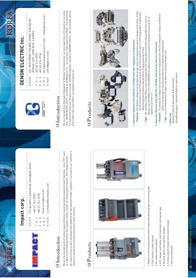 Aapex 2013: Meet Made in Korea' this November!