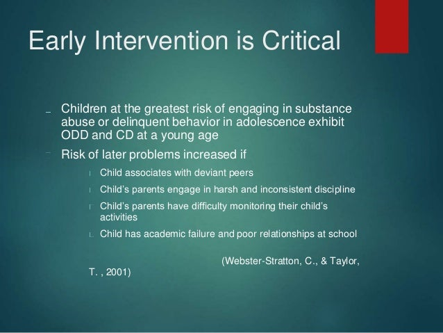 Adhd And Behavior Problems >> Behavioral Intervention For Adhd Asd Odd And General Behavior Issues