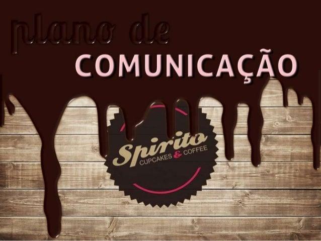 Spirito Cupcakes
