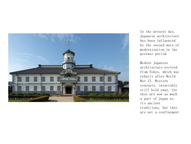 Asian Architecture Project Part B Case study paper presentation