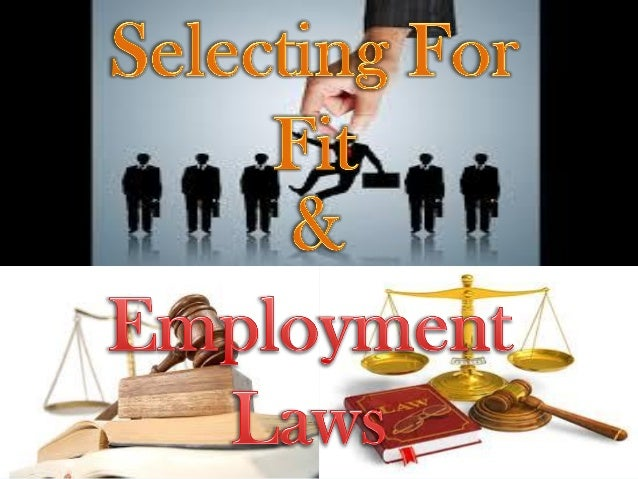 recruitment and selection strategies final Hiring the right employees is crucial for any business, but small businesses can   the human resources department must choose which selection strategies it  will  the final step is to process all job applicants using those assessment tools.
