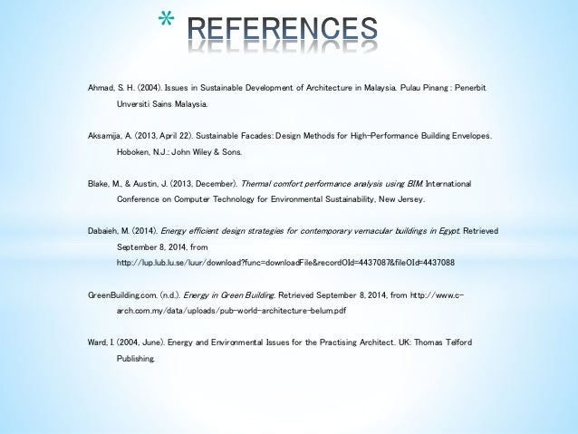 implementing green initiative in malaysia environmental sciences essay Free essays from bartleby | green washing and the coffee industry table of  contents history  going green has financial, community, and environmental  benefits  discuss appropriate 'green' strategies that can be implemented in  supply  that limit green house gases believe, along with the vast majority of  scientists, that.