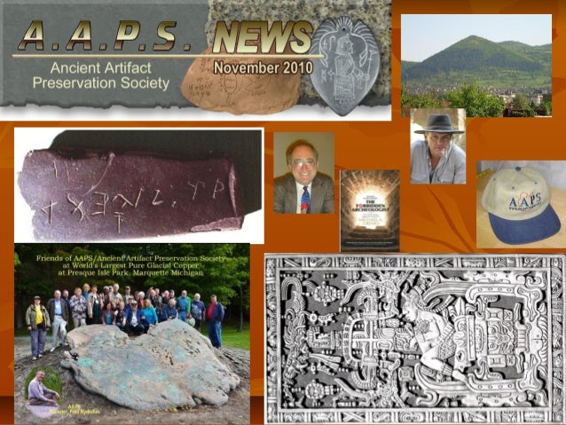AAPS NEWS, November 2010 pgs 1-2AAPS NEWS, November 2010 pgs 1-2