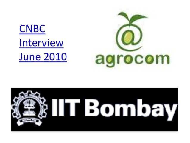 CNBCInterviewJune 2010