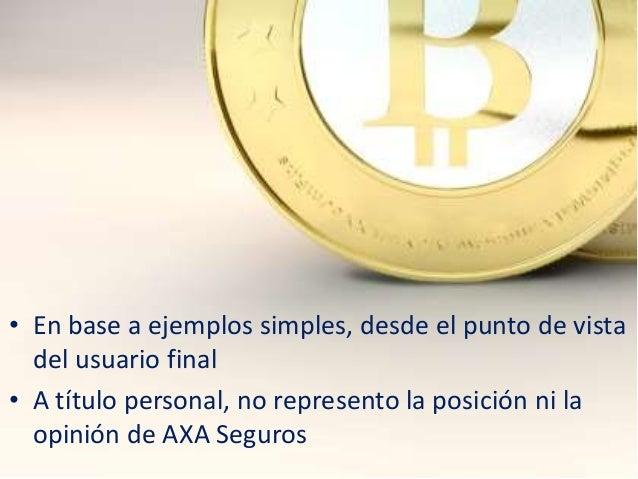 15 aplicaciones de Bitcoin y Blockchain en Seguros Slide 2