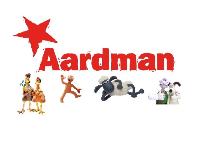 History   Aardman Animation Ltd. is a British animation studio in Bristol, United Kingdom. It is    known for its stop mot...