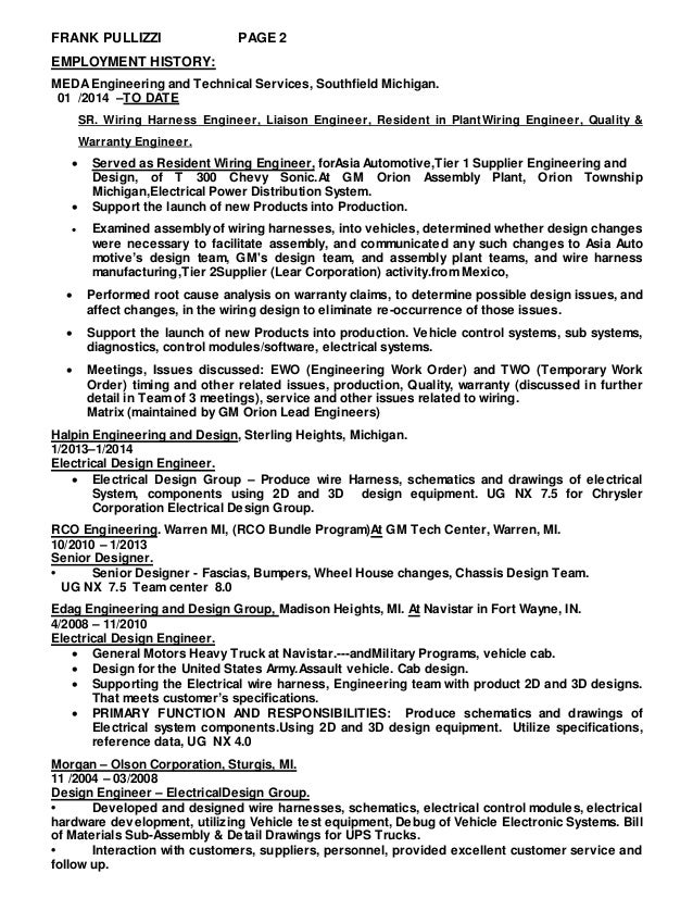 Electrical Wiring Harness Resume - DIY Enthusiasts Wiring Diagrams on certifications for engineers, resume in spanish, graphics for engineers, resume director of nursing, education for engineers, software for engineers, training for engineers, art for engineers, design for engineers, resume job descriptions, quotes for engineers, skills for engineers, job for engineers, resume professional summary, gifts for engineers, writing for engineers, resignation letter for engineers, business card for engineers, finance for engineers, resume with objective,