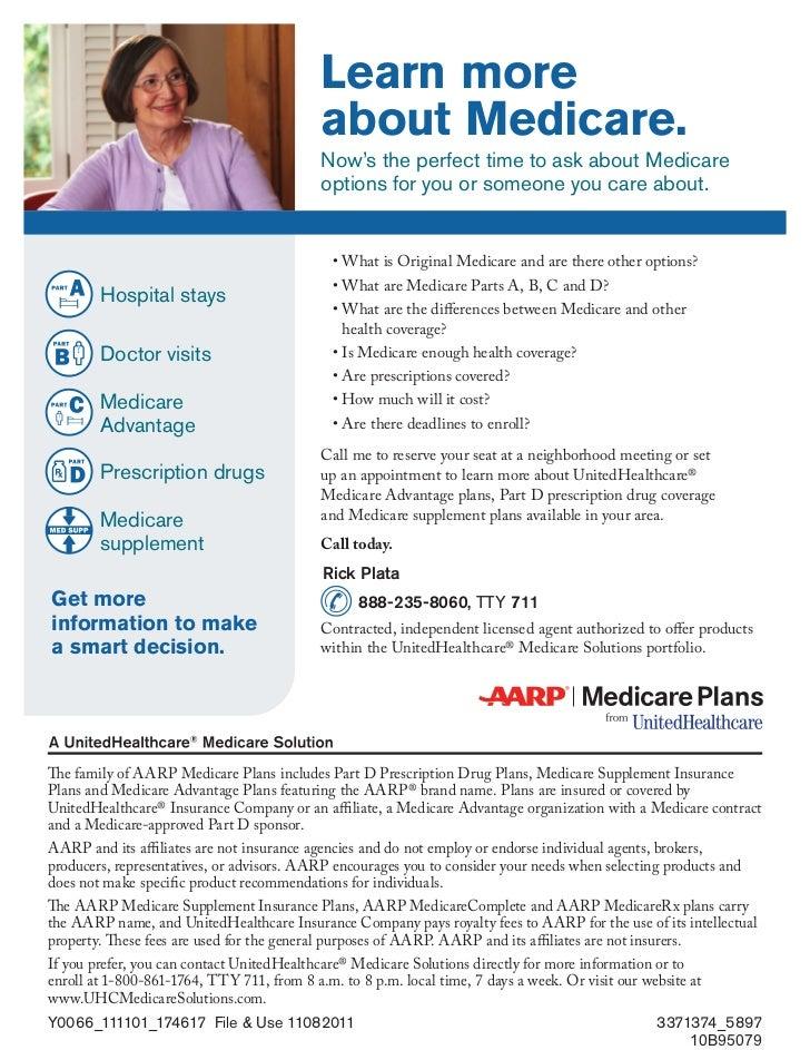 Unitedhealthcare medicare advantage claims address